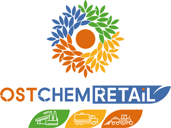 OSTCHEM RETAiL